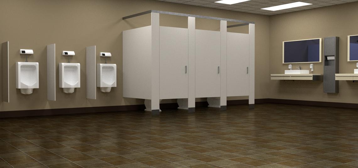 Servicios higiénicos en obras de construcción