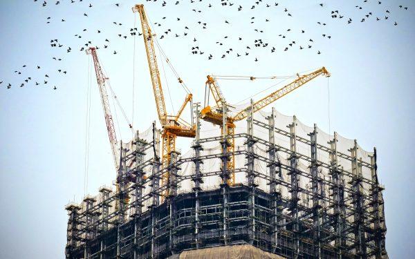 LAS OBRAS DE CONSTRUCCIÓN CIVIL DEBEN ESTAR INSCRITAS EN EL RENOCC Y CUMPLIR LO DISPUESTO EN SU REGLAMENTO